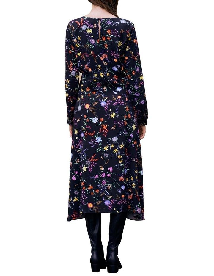 Folk Traveller Printed Dress image 3