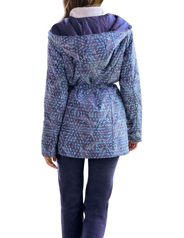 Reversible Hooded Puffer Jacket image 5