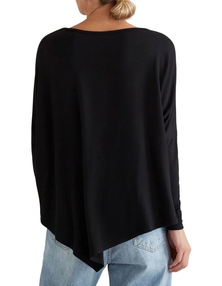 Core Asymmetric Sweater image 3
