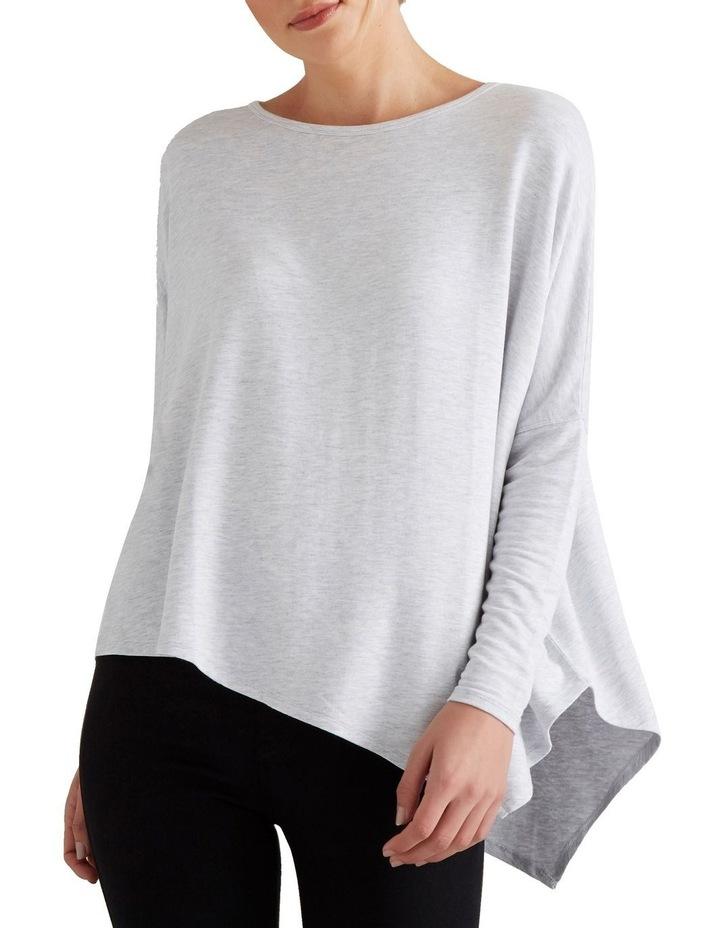 Asymmetrical Sweater image 1