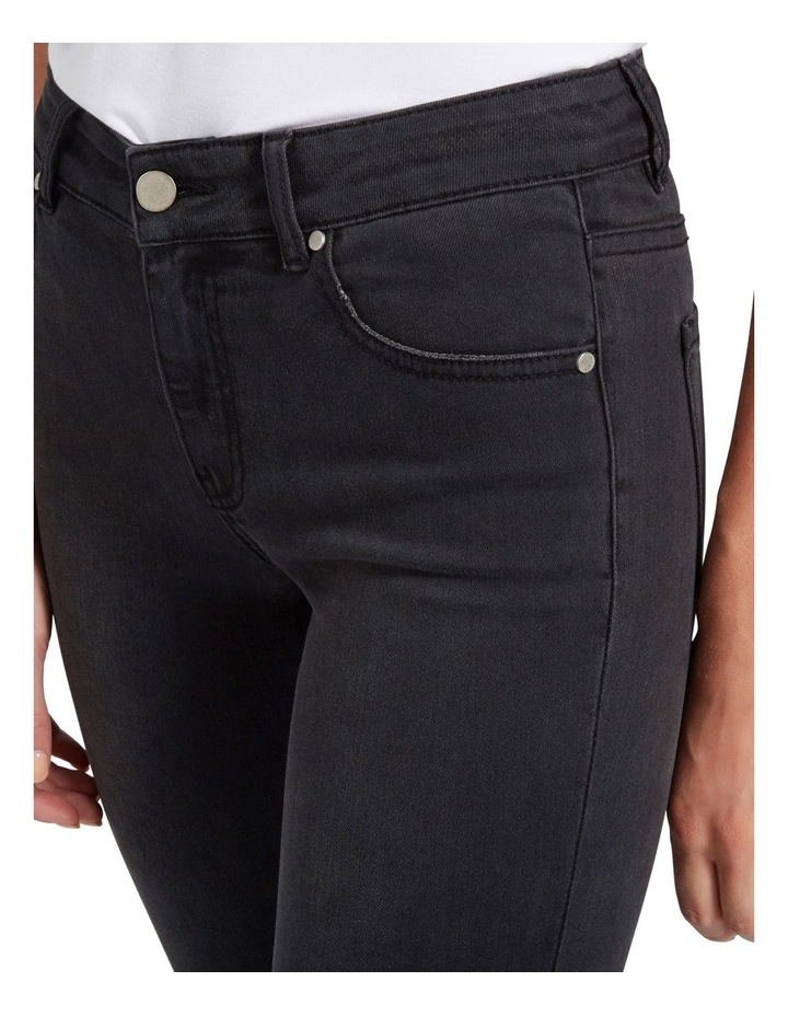 Mid Rise Skinny Jean image 4