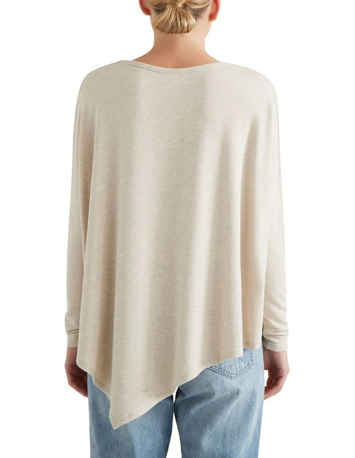 Asymmetrical Sweater image 3