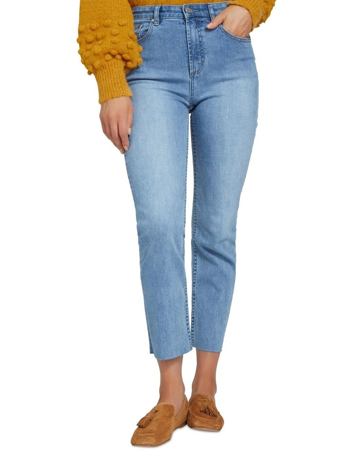 Slim Leg Jean image 1
