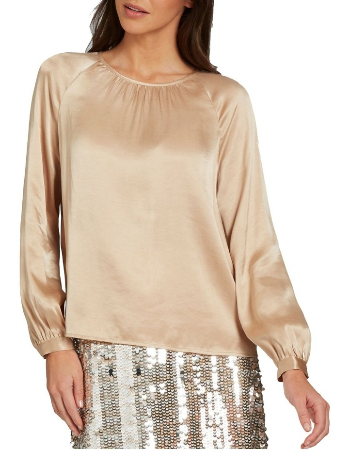 Luxe Blouse image 1