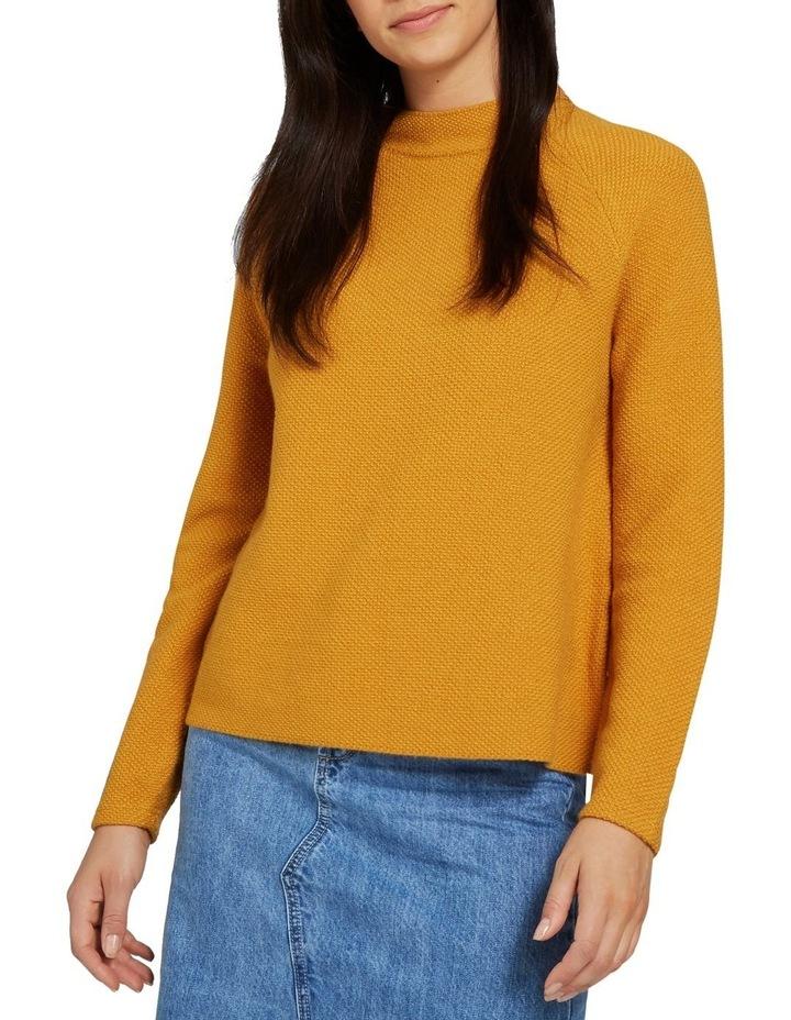 Textured Sweater image 1