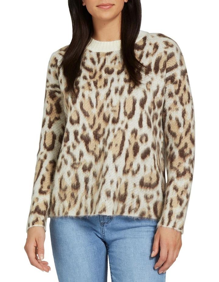 Hairy Ocelot Sweater image 1