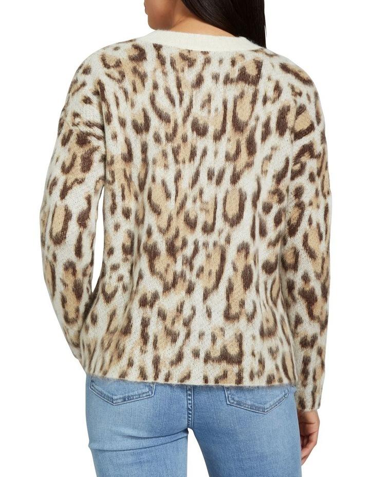 Hairy Ocelot Sweater image 3