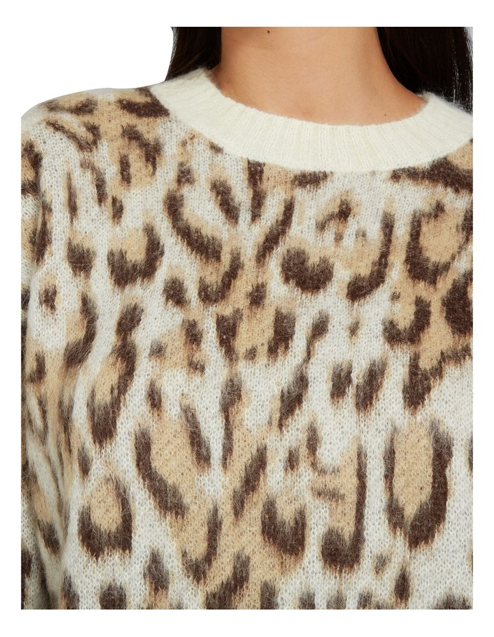 Hairy Ocelot Sweater image 4