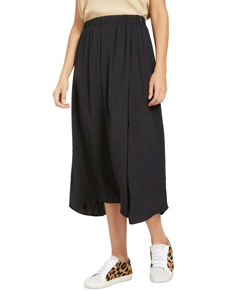 Flowing Midi Skirt image 1
