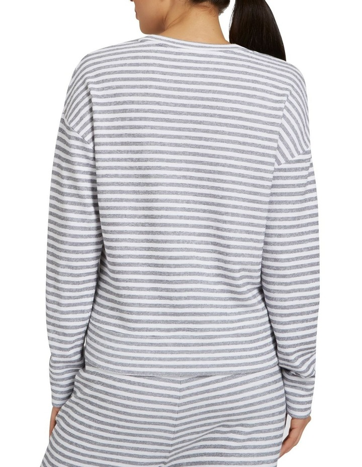 Stripe Sweat image 3