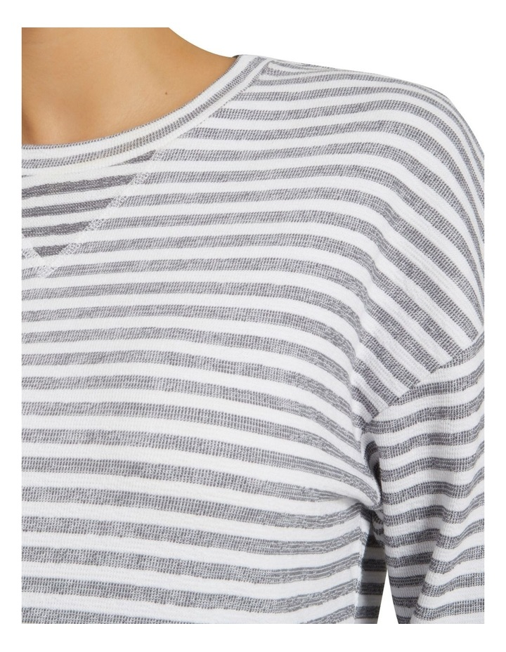 Stripe Sweat image 4