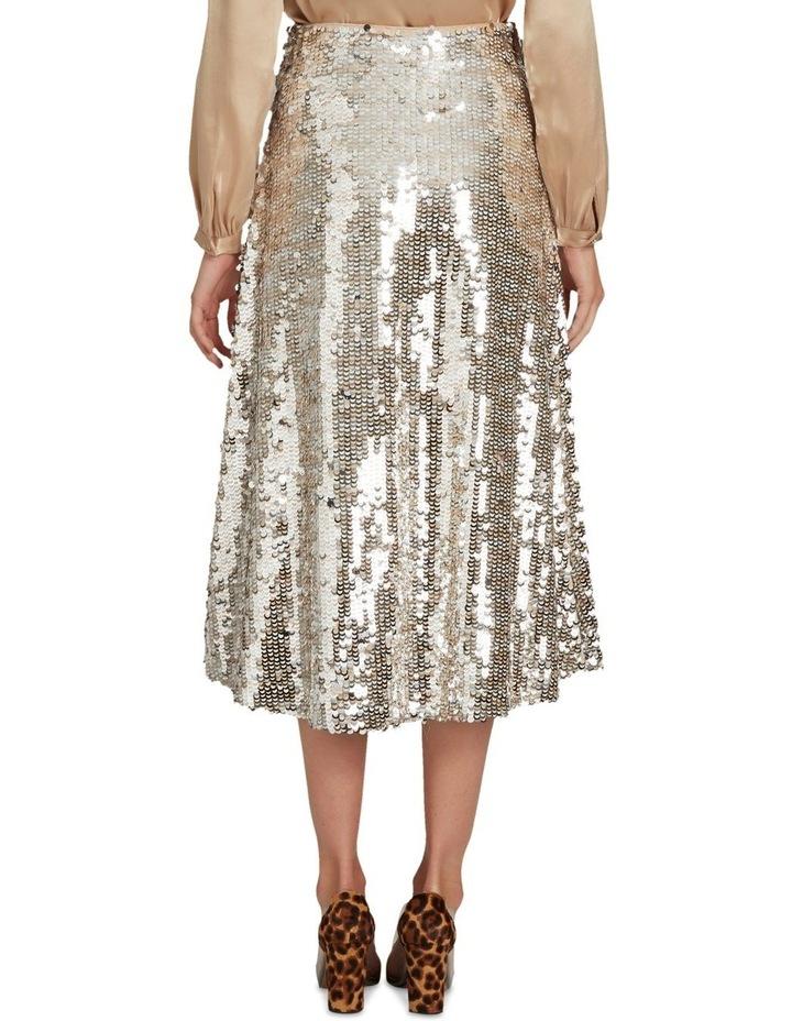 Sequin Skirt image 3
