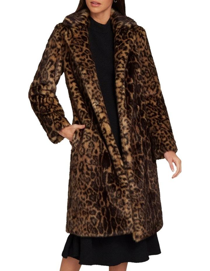 Animal Coat image 1