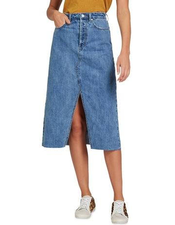 24d5e05b38 Out of stock. Seed HeritageLongline Denim Skirt