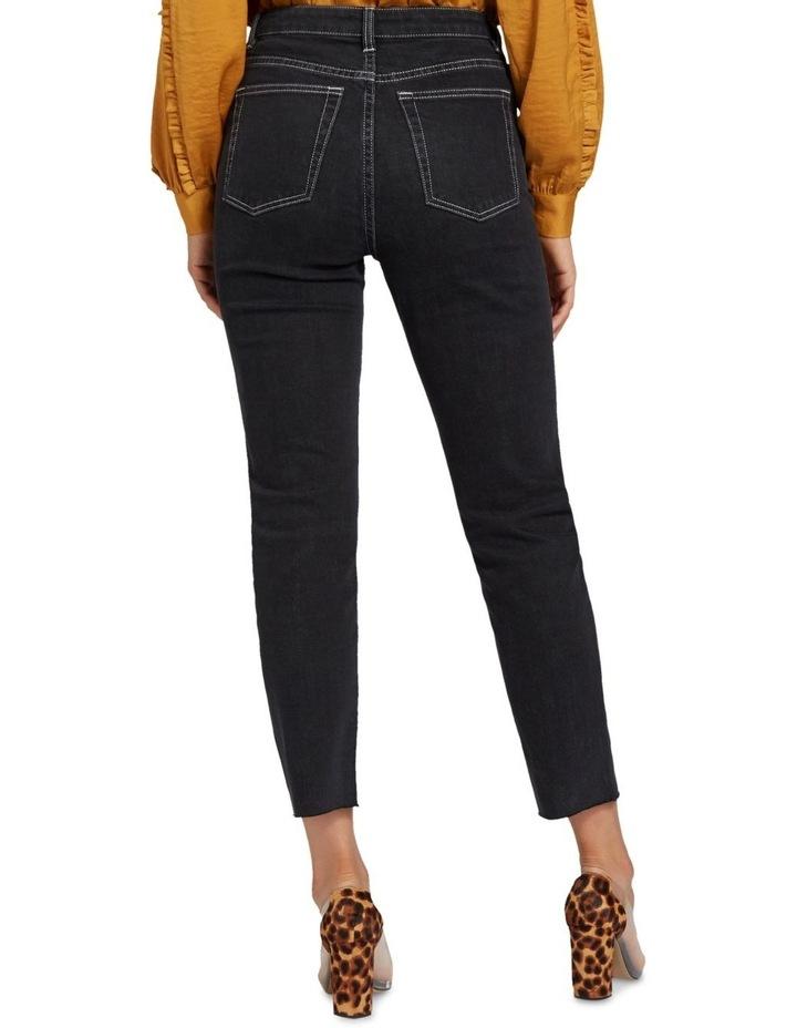 Button Through Jean image 3