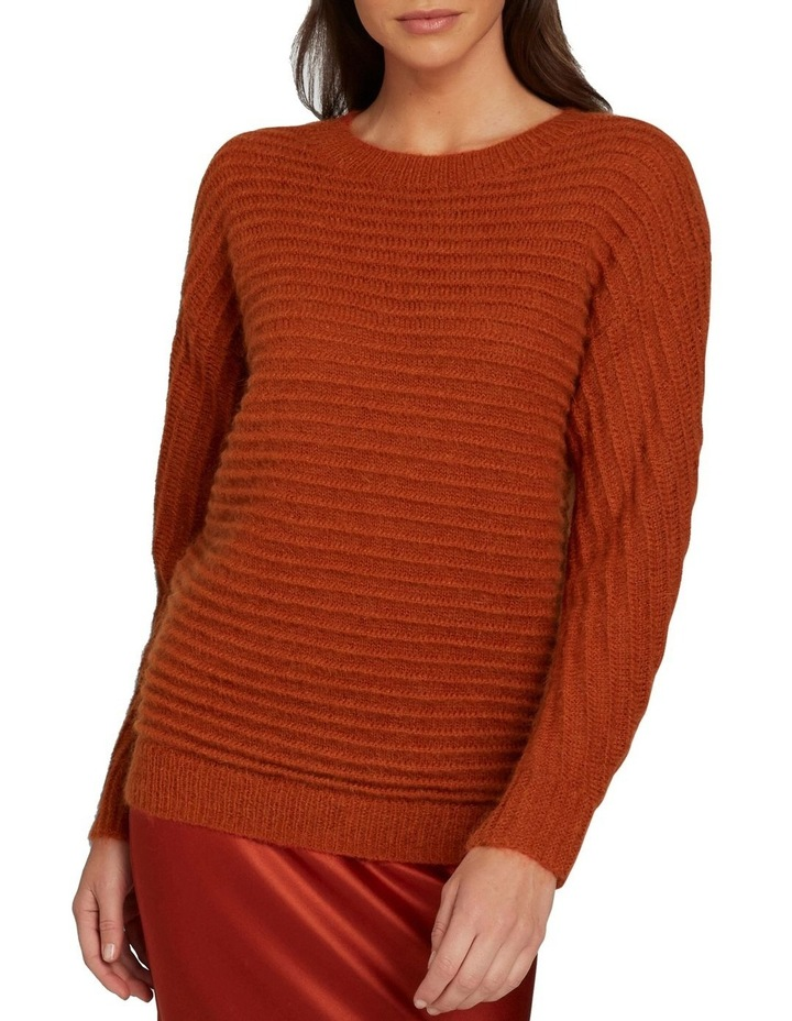Luxe Mohair Blend Knit image 1