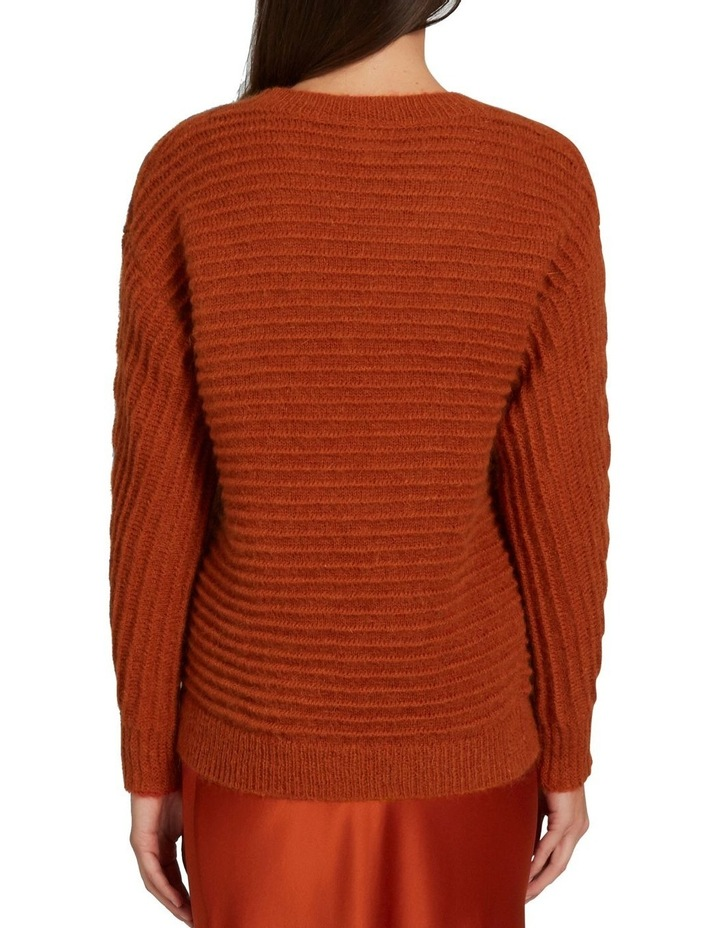Luxe Mohair Blend Knit image 3