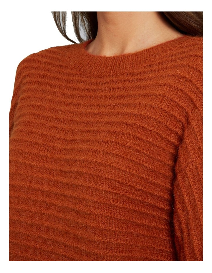Luxe Mohair Blend Knit image 4