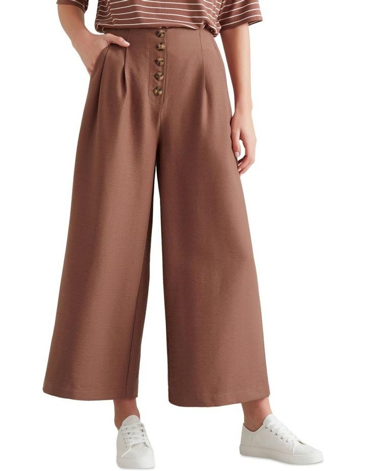Button Through Pants image 1