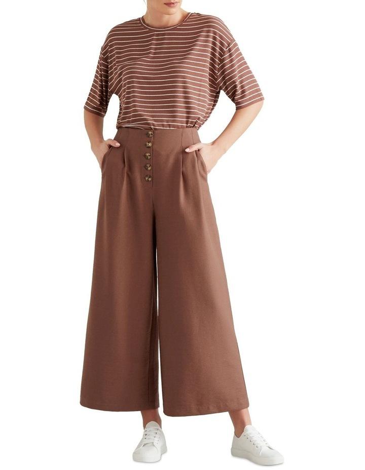Button Through Pants image 2