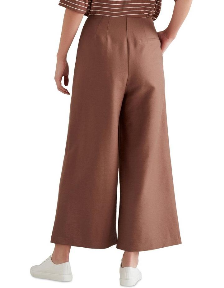 Button Through Pants image 3