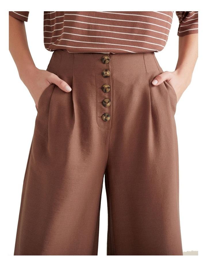 Button Through Pants image 4
