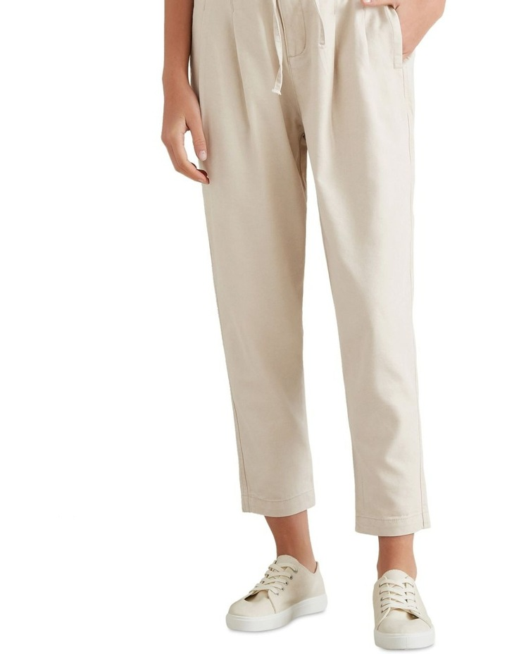 Paper Bag Casual Pant image 1