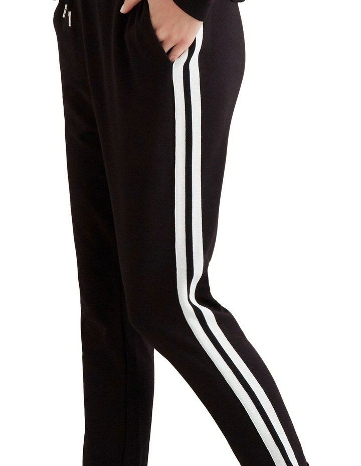 Double Stripe Trackies image 4