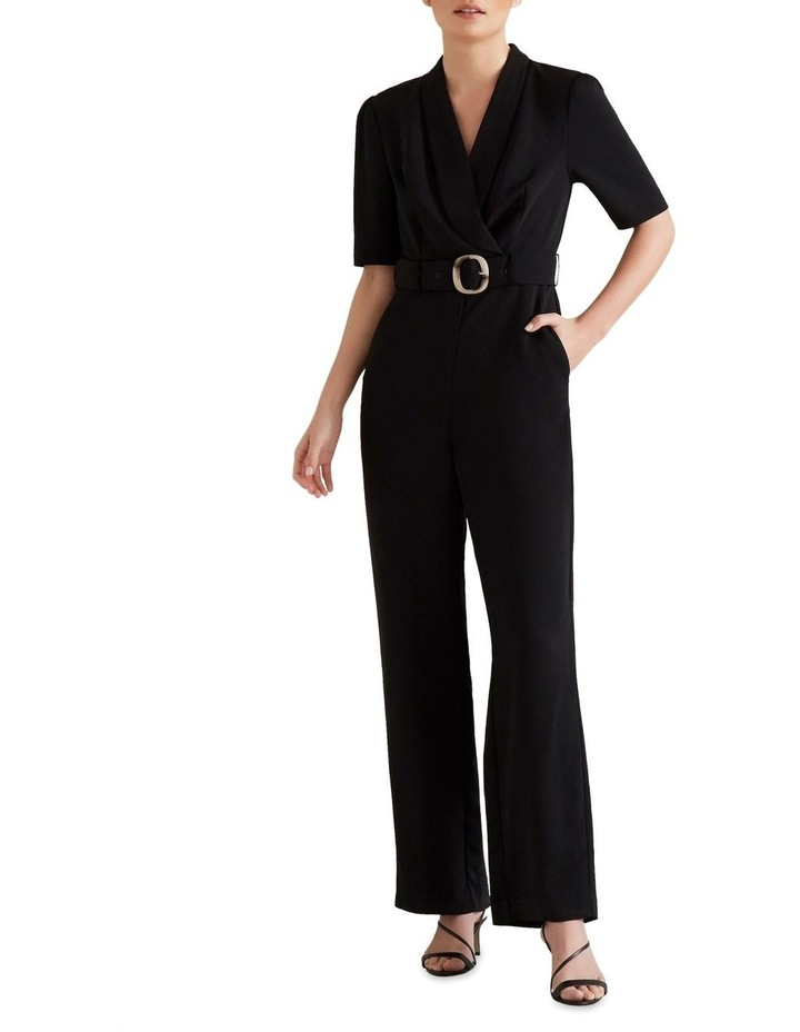 Belted Jumpsuit image 4