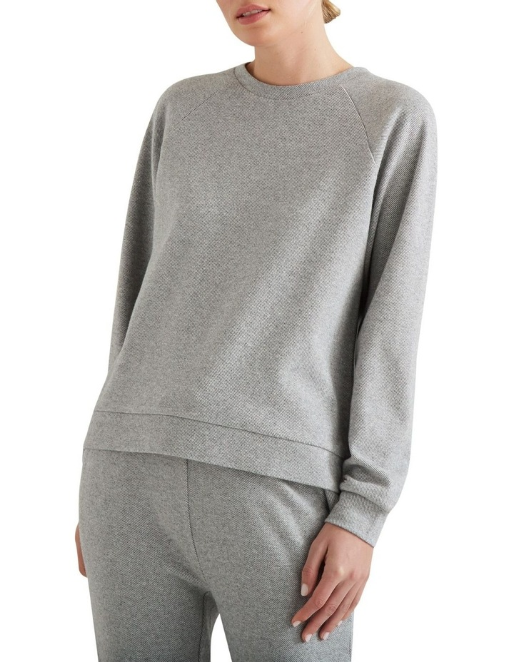 Raglan Cosy Sweater image 1