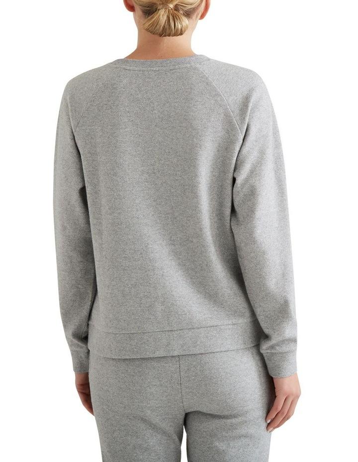 Raglan Cosy Sweater image 3