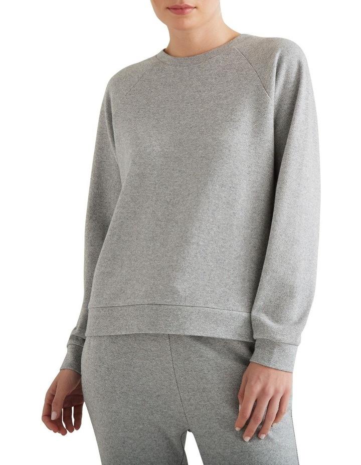 Raglan Cosy Sweater image 4