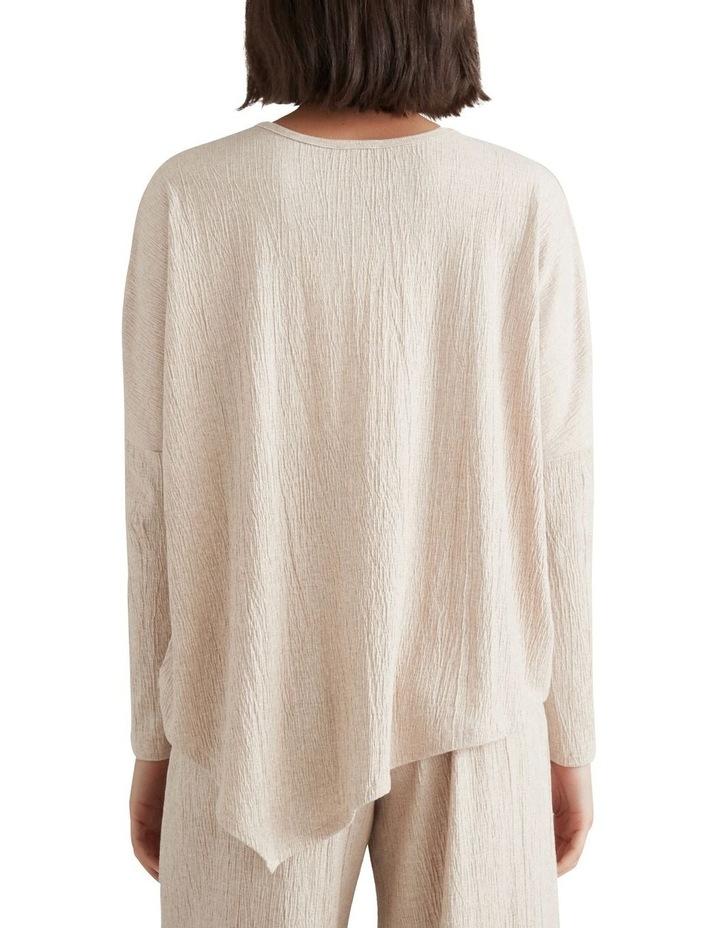 Asymmetrical Sweater image 3