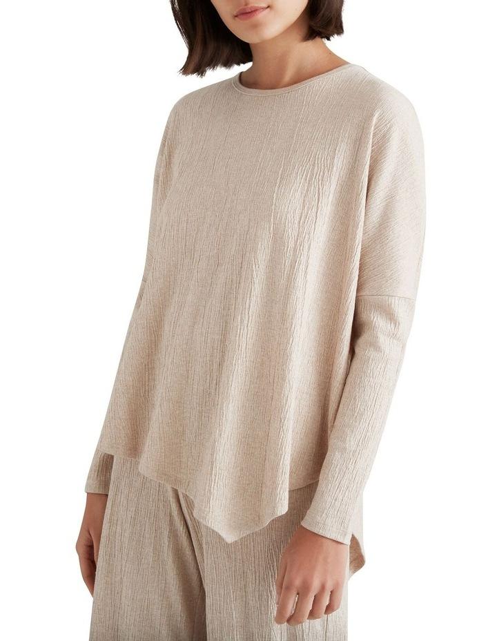 Asymmetrical Sweater image 4