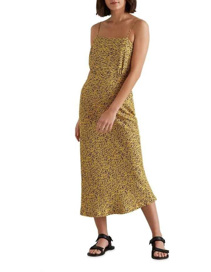 Animal Print Skirt image 1
