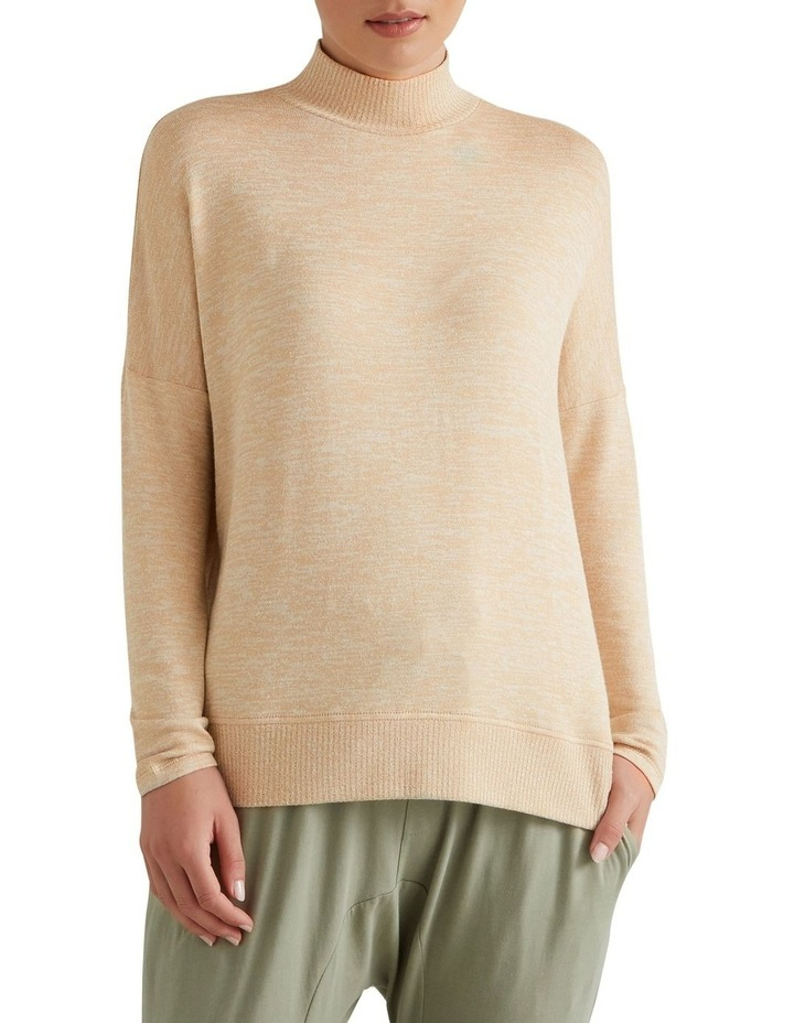 High Neck Sweater image 1