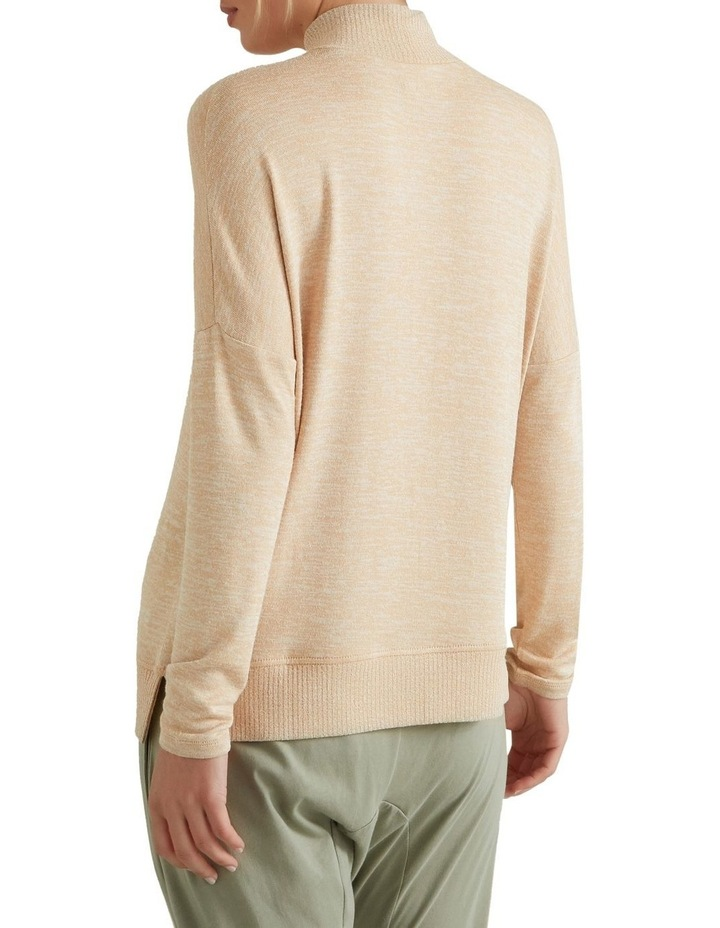 High Neck Sweater image 2