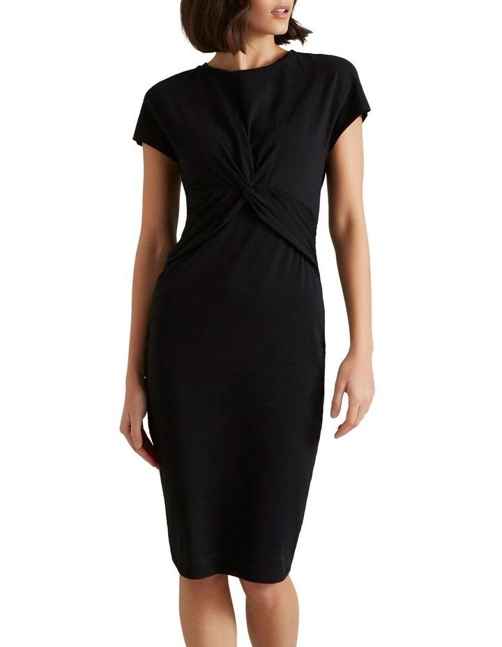 Twist Detail Dress image 1