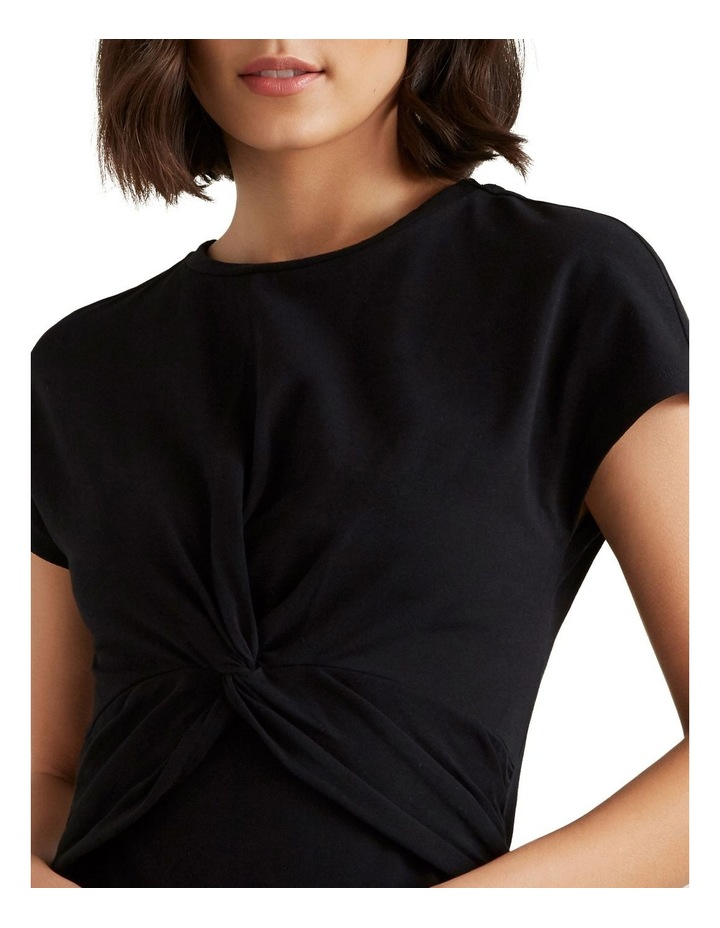 Twist Detail Dress image 2