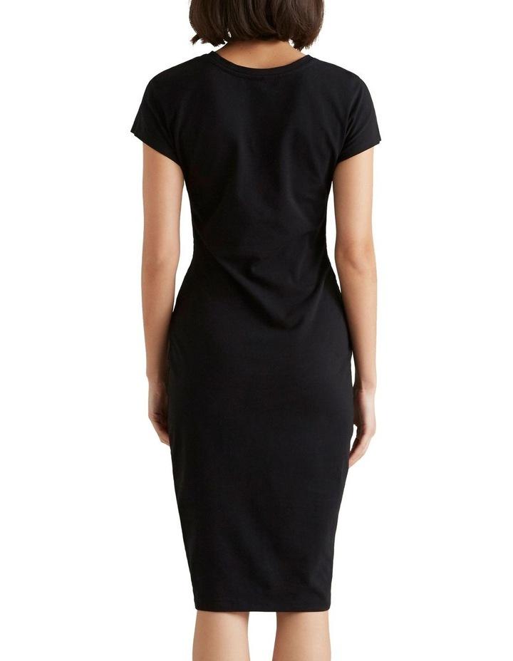 Twist Detail Dress image 3