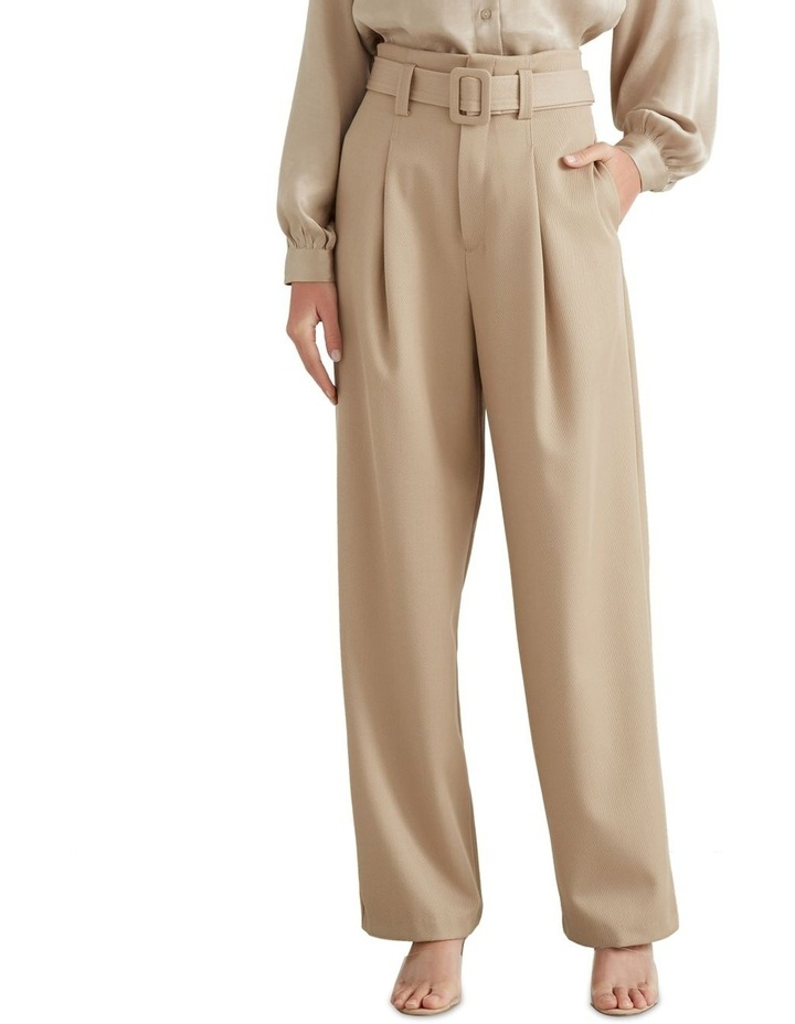 Twill Trouser image 1