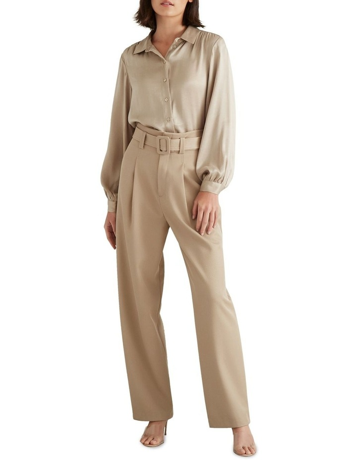 Twill Trouser image 3