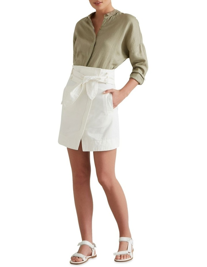 Classic Linen Shirt image 3
