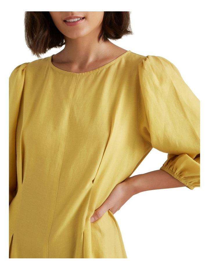 Blouson Sleeve Jumpsuit image 4