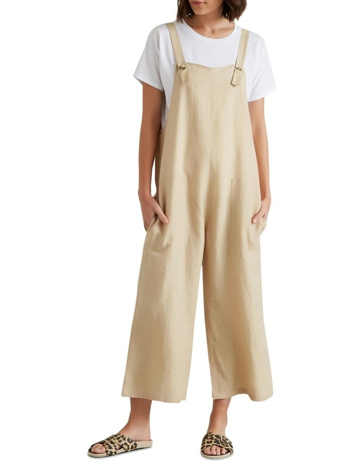 Casual Overalls image 1