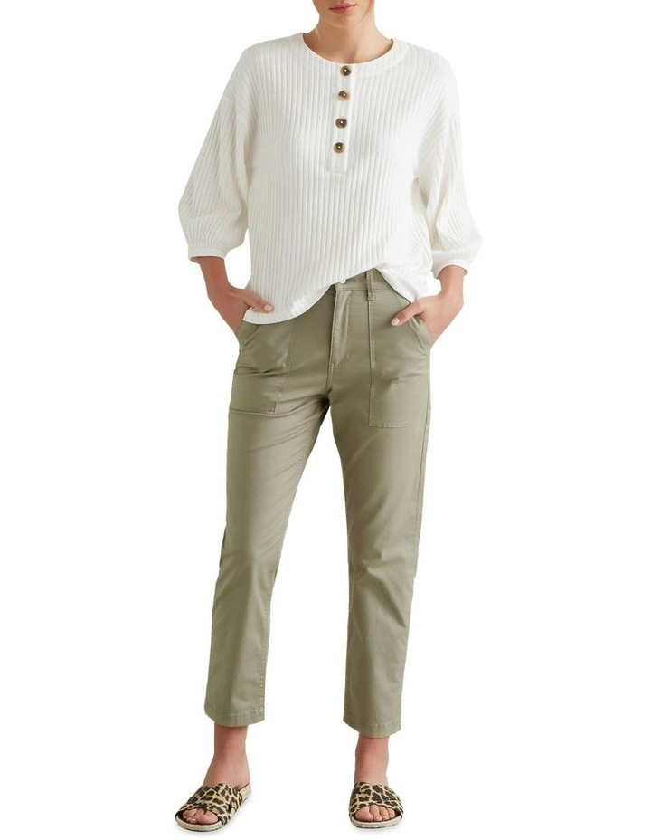 Soft Patch Pocket Pant image 1