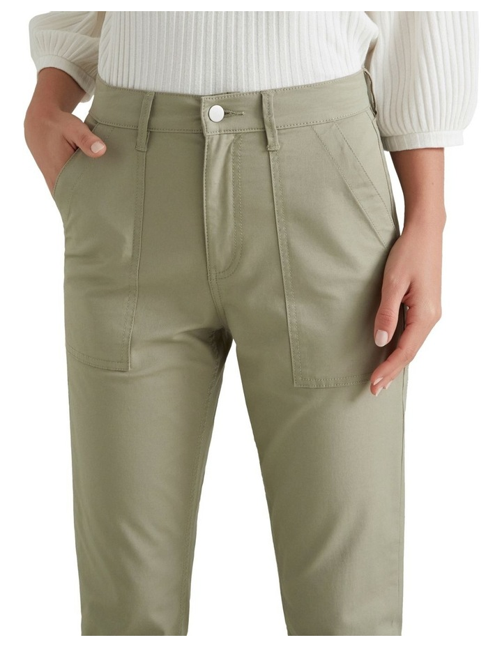 Soft Patch Pocket Pant image 2