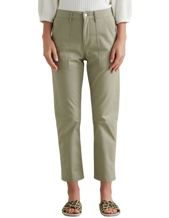 Soft Patch Pocket Pant image 3