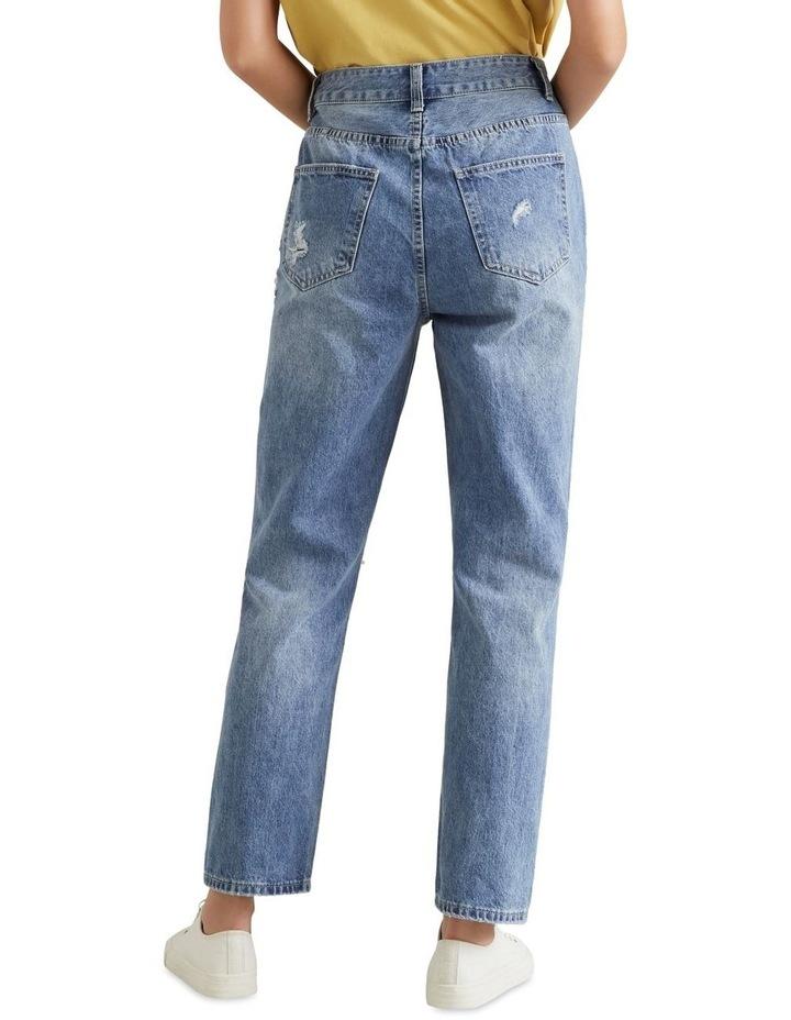 Boyfriend Slouch Jean image 2