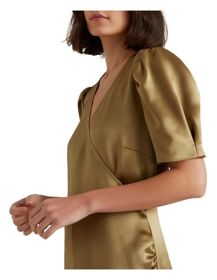 Wrap Over Dress image 2